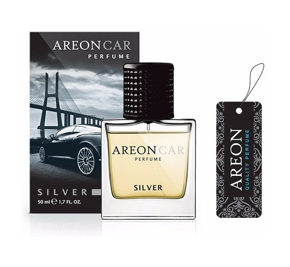 AROMATIZATOR CAR 50ml AREON