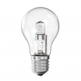 BEC HALOGEN MINI 42W E27 NBB HOME