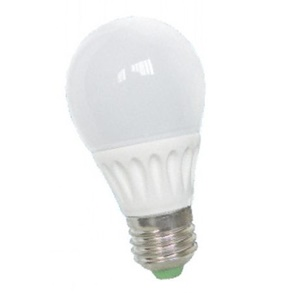 BEC LED SEMIGLASS 9W E27 6500K QUARK