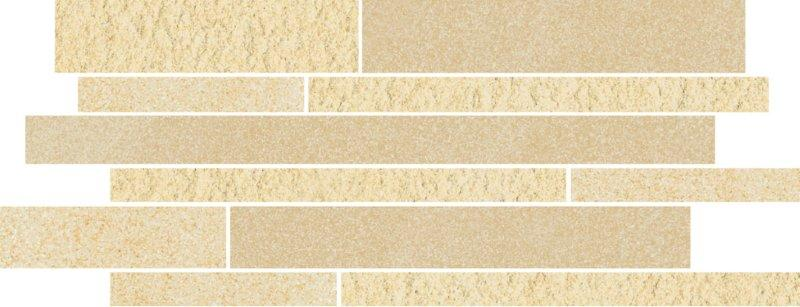 BRAU ARKESIA BROWN MIX PASKI 20x52 PARADYZ