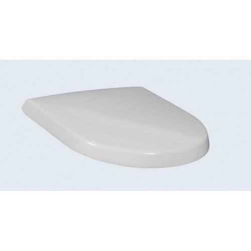 CAPAC URINAL AVENTO SOFT CLOSE VILLEROY&BOCH 9956 S1