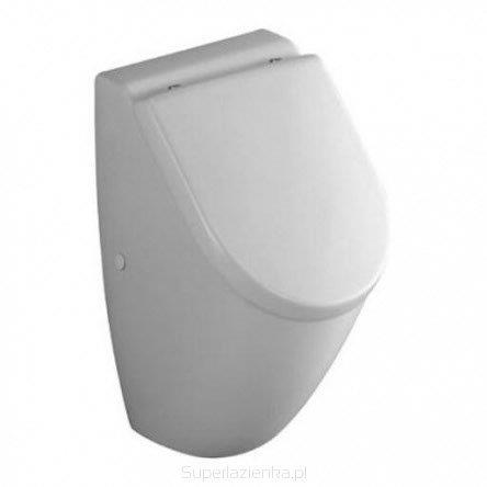 CAPAC URINAL LABELLE SOFT CLOSE VILLEROY&BOCH 9956 S1