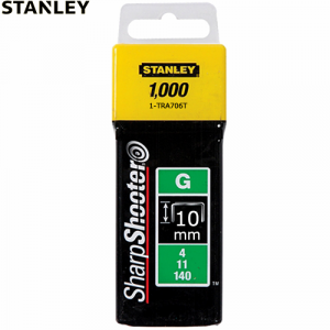 CAPSE 12mm TIP G 1-TRA708T STANLEY