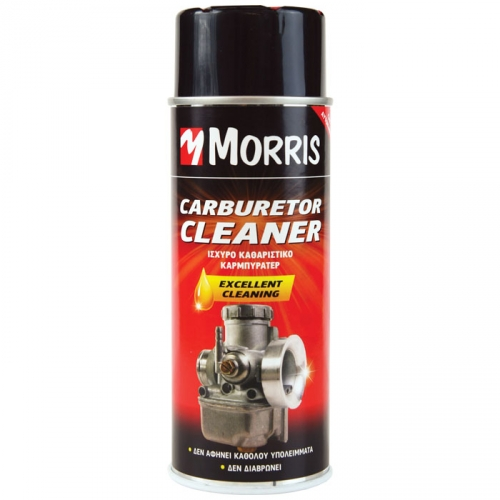 SPRAY CURATARE CARBURATOR MORRIS 400 ml