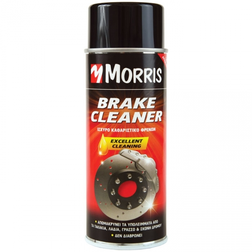 SPRAY CURATARE DISCURI FRANE MORRIS 400 ml