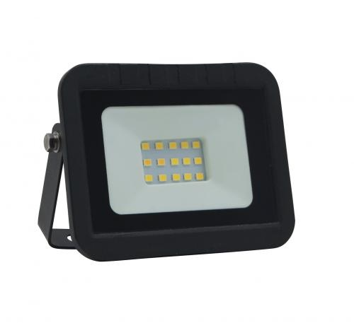PROIECTOR LED 10W 800LM IP65 4000K NEGRU SPARKLE WELL