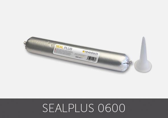 ADEZIV SEAL PLUS 600 REVESTECH