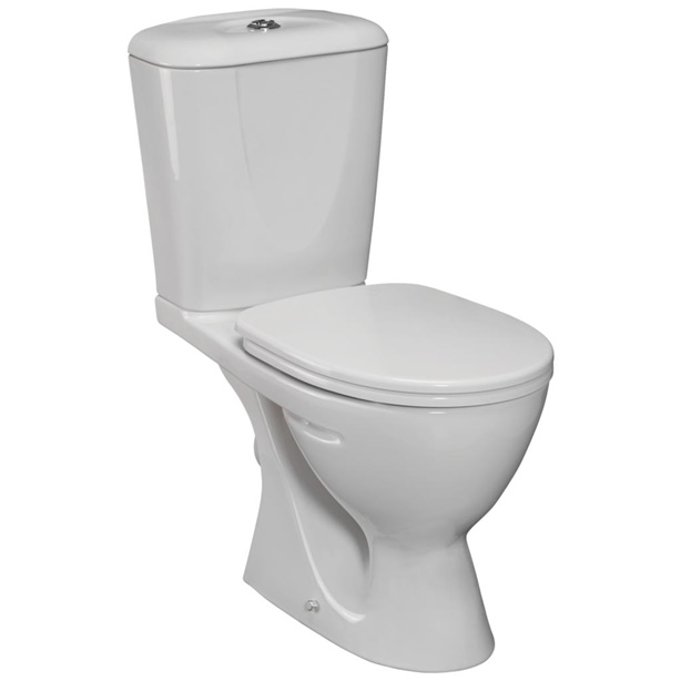 SET WC EUROVIT EV ORIZONTALA W904201 IDEAL STANDARD