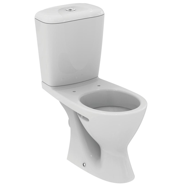 SET WC EUROVIT EV VERTICALA W903401 IDEAL STANDARD