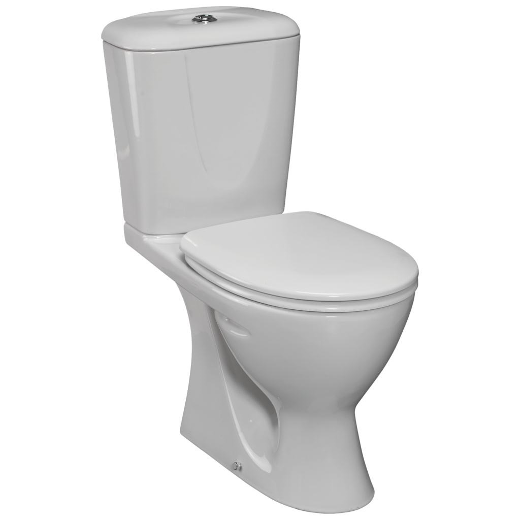 SET WC EUROVIT EV VERTICALA W904501 IDEAL STANDARD