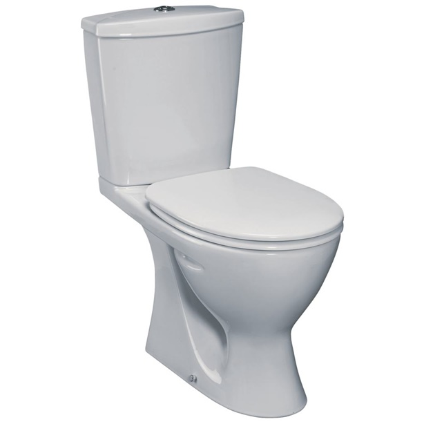 SET WC OCEANE JUNIOR CU CAPAC SC W909001 IDEAL STANDARD