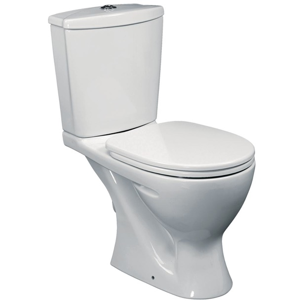 SET WC OCEANE JUNIOR CU CAPAC W904401 IDEAL STANDARD