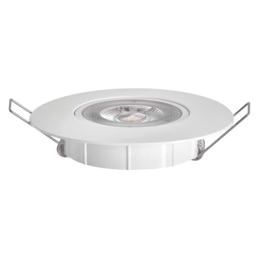 SPOT LED INCASTRAT EXCLUSIVE 5W 3000K ZD3121 EMOS