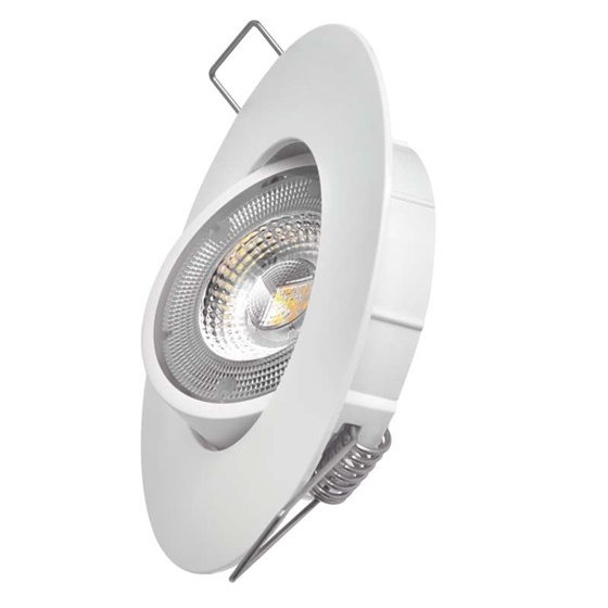 SPOT LED INCASTRAT EXCLUSIVE 5W 4000K ZD3122 EMOS