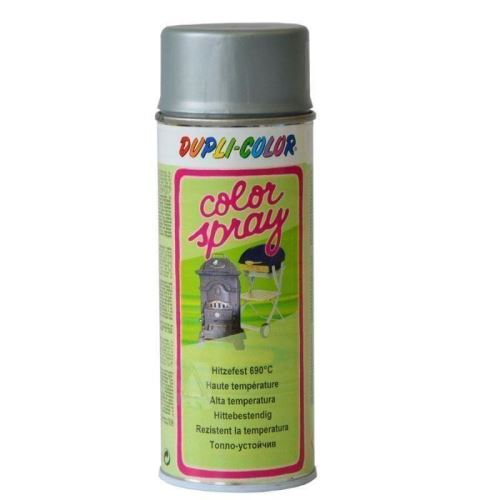 SPRAY TEMP 690C AG 400ml DUPLI-COLOR