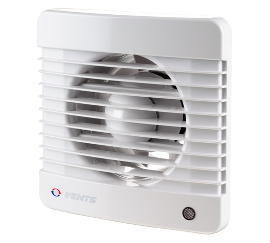 VENTILATOR 125 MT TURBO VENTS
