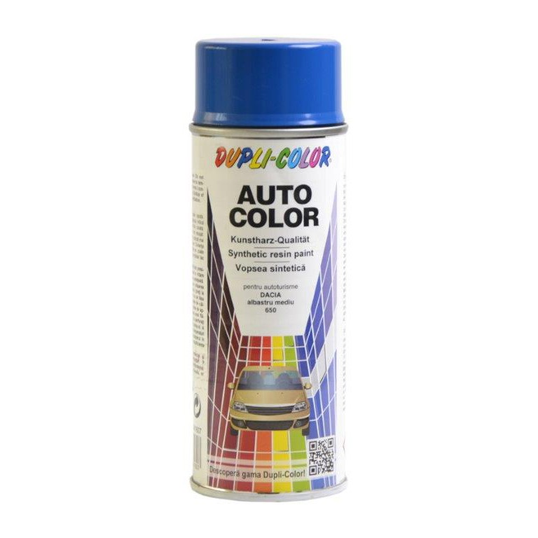 VOPSEA RETUS AUTO COLOR 350ml