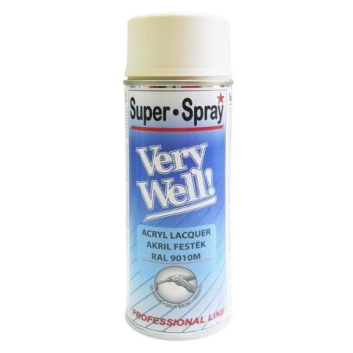 VOPSEA SPRAY WELL DIVERSE CULORI 400ml DUPLI-COLOR