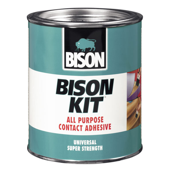 ALL PURPOSE ADEZIV CONTACT 650ml BISON