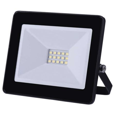REFLECTOR HOBBY SLIM CU LED 10W 4000K ZS2211