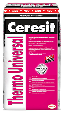 THERMO UNIVERSAL 25kg CERESIT